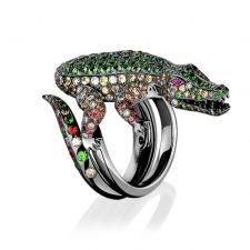 Boucheron CROCODILE
