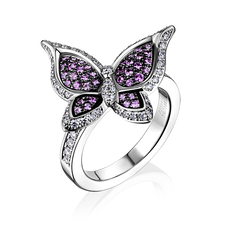 Chopard HAPPY BUTTERFLY