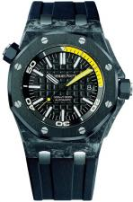 Audemars Piguet / Royal Oak Offshore  / 15706AU.OO.A002CA.01