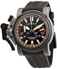 Graham / Chronofighter. / 2OVATCO.B01A.K10B