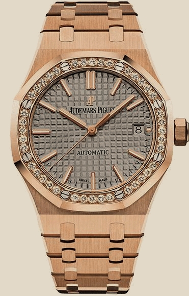 Audemars Piguet - 15451OR.ZZ.1256OR.02