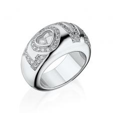 Chopard HAPPY DAIMONDS RING