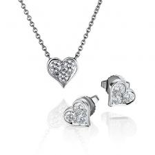 Tiffany & Co DIAMOND HEART