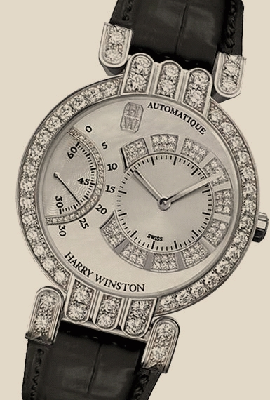 Harry Winston - 200/MASR37WL.MD/D3.1