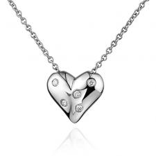 Tiffany & Co HEART PENDANT