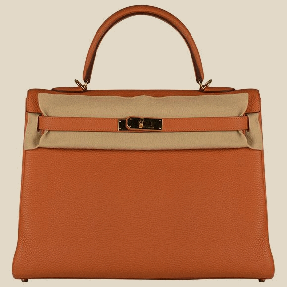 Hermes -  Kelly 35