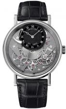 Breguet / Tradition. / 7057BB/G9/9W6
