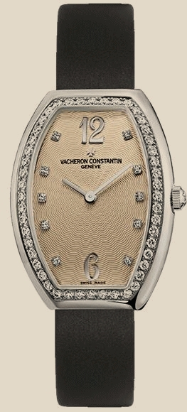 Швейцарские часы Vacheron Constantin Ladies Timepieces