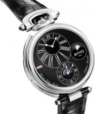 Bovet / Amadeo Fleurier Complications / AFOMP002-17