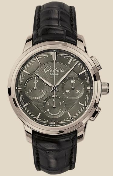 Original продать часы glashutte илимская ломбард деньги есть
