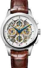 Perrelet / Skeleton Chrono  / A1010/7