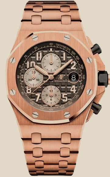 Audemars Piguet - 26470OR.OO.1000OR.02