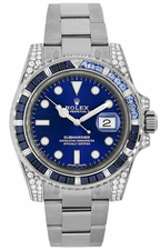Rolex / Submariner / 116659SABR