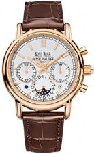 Patek Philippe / Grand Complications / 5204R-001