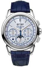 Patek Philippe / Grand Complications / 5270G-015