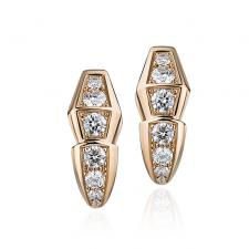 Bvlgari SERPENTI EARRINGS