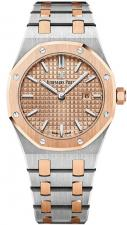 Audemars Piguet / Royal Oak / 67650SR.OO.1261SR.01