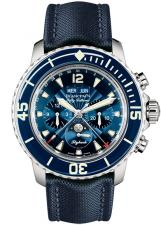Blancpain / Fifty Fathoms / 5066F-1140-52B