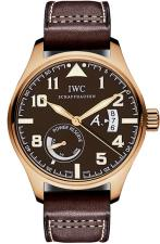 IWC / Pilot's Watches / IW3201-03