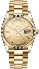 Rolex / Oyster / 118238