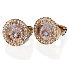 Chopard HAPPY SPIRIT EARRINGS