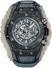 Hublot / Big Bang / 411.QK.7170.VR.ALP18