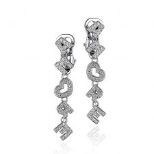 Pasquale Bruni AMORE EARRINGS