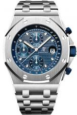 Audemars Piguet / Royal Oak Offshore  / 26237ST.OO.1000ST.01