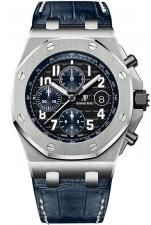Audemars Piguet / Royal Oak Offshore  / 26470ST.OO.A028CR.01