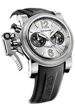 Graham / Chronofighter. / 2OVAS.SO1A.K10B