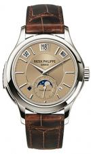 Patek Philippe / Grand Complications / 5207P-001