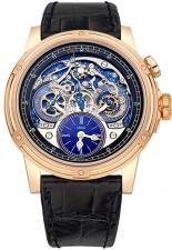 Louis Moinet / Limited Edition. / LM54.50