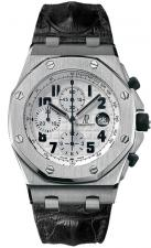 Audemars Piguet / Royal Oak Offshore  / 26170ST.OO.D091CR.01