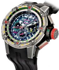 Richard Mille / Watches / RM 60-01