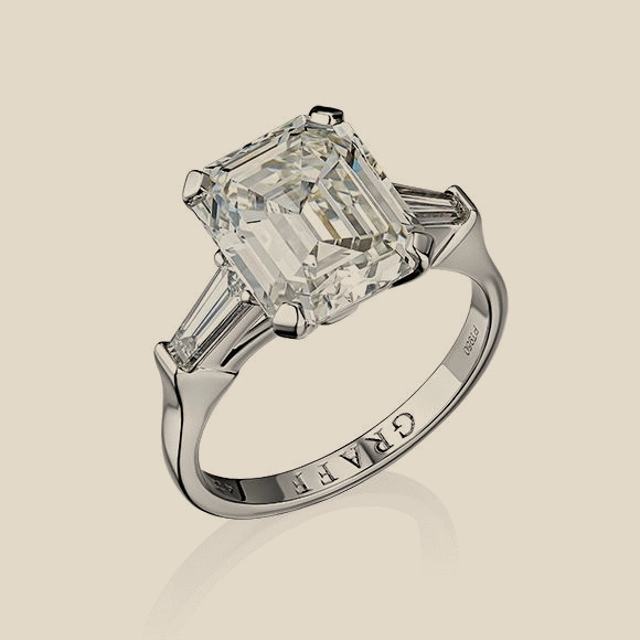 GRAFF - GP 4.23 CT H/VS1