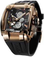 Rebellion / 540 Magnum  / 540 Magnum Tourbillon Gold