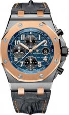Audemars Piguet / Royal Oak / 26471SR.OO.D101CR.01