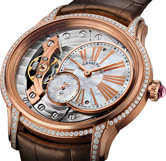 Audemars Piguet - 77247OR.ZZ.A812CR.01