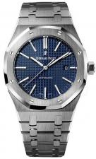 Audemars Piguet / Royal Oak / 15400ST.OO.1220ST.03