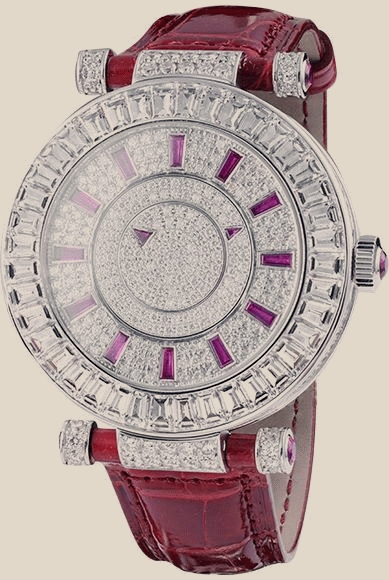 Franck Muller - 42 DM D 2R CD F Ruby