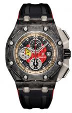 Audemars Piguet / Royal Oak Offshore  / 26290IO.OO.A001VE.01
