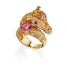 Boucheron ZARAFAH RING