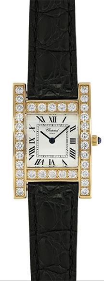 Chopard / Your Hour / 12/7405