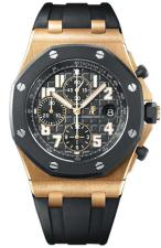 Audemars Piguet / Royal Oak Offshore  / 26178OK.OO.D002CA.01