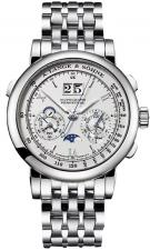 A. Lange & Sohne / Datograph / 410.425