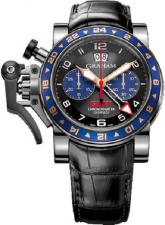 Graham / Chronofighter. / 2OVGS.B26A