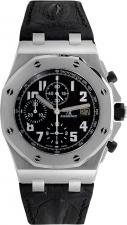 Audemars Piguet / Royal Oak / 26020ST.OO.D001IN.01