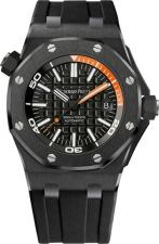 Audemars Piguet / Royal Oak Offshore  / 15707CE.OO.A002CA.01