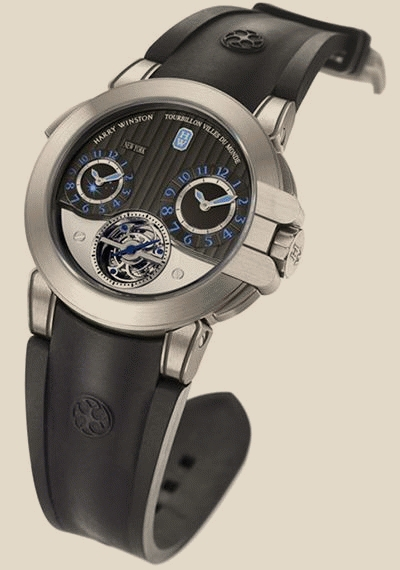 Harry Winston - OCEATG45ZZ001