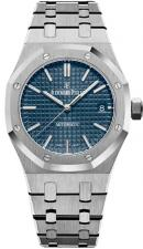 Audemars Piguet / Royal Oak / 15450ST.OO.1256ST.03
